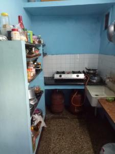 Kitchen Image of PG 6935866 Nungambakkam in Nungambakkam