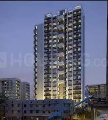 Gallery Cover Image of 592 Sq.ft 1 BHK Apartment for buy in Andheri West for 8900000