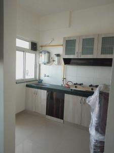 Gallery Cover Image of 649 Sq.ft 1 BHK Apartment for rent in Near Nirma University On SG Highway for 15000