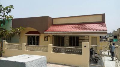 Gallery Cover Image of 1550 Sq.ft 2 BHK Independent House for buy in Nava Naroda for 6000000