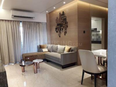 Gallery Cover Image of 1150 Sq.ft 2 BHK Apartment for buy in Regency Anantam, Dombivli East for 5900000