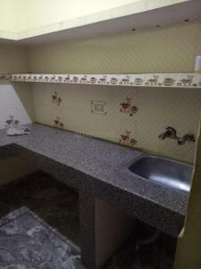 Gallery Cover Image of 790 Sq.ft 1 BHK Independent Floor for rent in Najafgarh for 4500