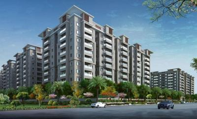 Gallery Cover Image of 1261 Sq.ft 2 BHK Apartment for buy in Tellapur for 6494150