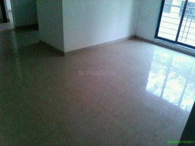 Gallery Cover Image of 600 Sq.ft 1 BHK Apartment for rent in New Panvel East for 4500