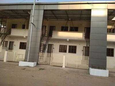Gallery Cover Image of 1000 Sq.ft 2 BHK Independent House for buy in Gotri for 4500000