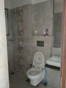 Bathroom Image of Omkar Ananta Goregaon East in Goregaon East