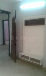Gallery Cover Image of 625 Sq.ft 2 BHK Independent Floor for rent in Sector 11 Rohini for 14000