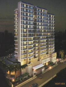 Gallery Cover Image of 931 Sq.ft 2 BHK Apartment for buy in Andheri West for 19500000