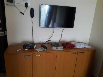Gallery Cover Image of 680 Sq.ft 1 BHK Apartment for rent in Bhayandarpada, Thane West for 14000