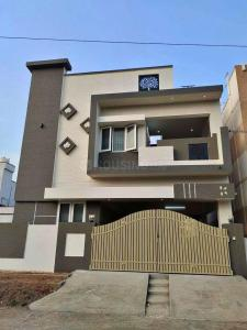 Gallery Cover Image of 1500 Sq.ft 3 BHK Independent House for buy in Yelahanka New Town for 7450000