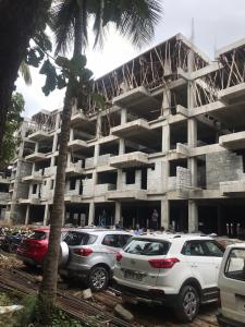 Gallery Cover Image of 950 Sq.ft 2 BHK Apartment for buy in Kodipalya for 4139050