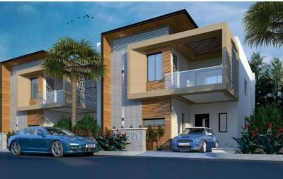 Gallery Cover Image of 2184 Sq.ft 3 BHK Villa for buy in Pasumamula for 13100000