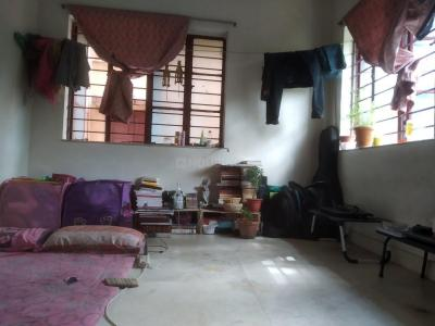 Gallery Cover Image of 750 Sq.ft 1 RK Independent Floor for rent in Avani Orchid, Paschim Putiary for 4000