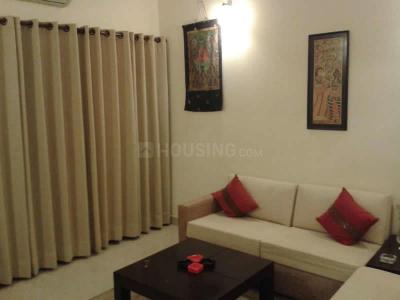 Gallery Cover Image of 1405 Sq.ft 2 BHK Independent Floor for rent in Sector 14 for 25000