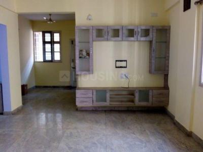 Gallery Cover Image of 650 Sq.ft 1 BHK Independent House for rent in Banashankari for 8000