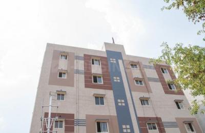 Balcony Image of Rajitha Residency 304 in Gowlidody