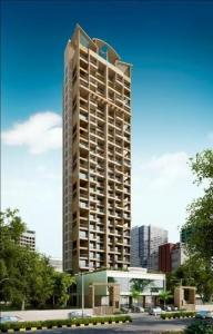 Gallery Cover Image of 699 Sq.ft 1 BHK Apartment for buy in Pacific Tower, Kharghar for 6000000