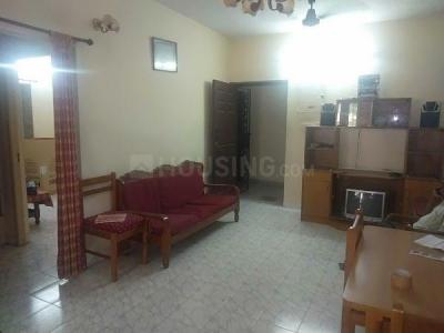 Gallery Cover Image of 1180 Sq.ft 2 BHK Apartment for rent in Velachery for 25000