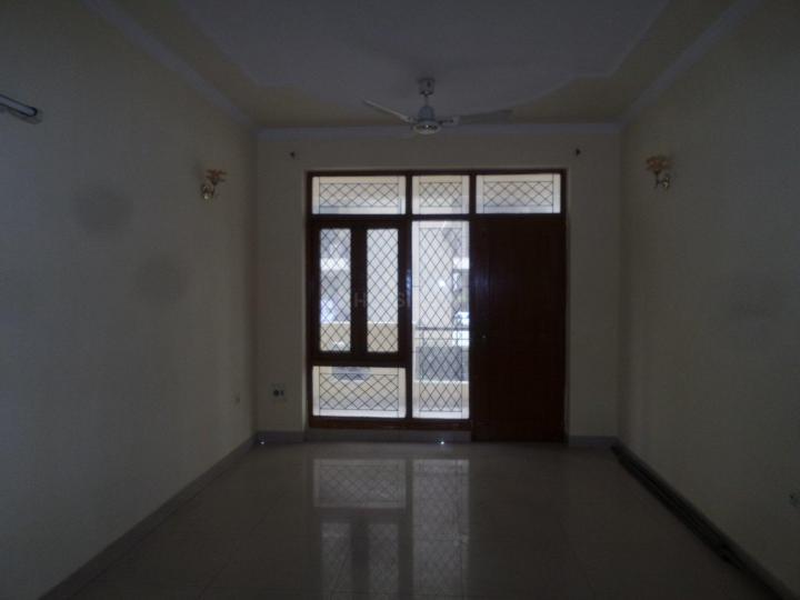सिद्धि विनायक अपार्टमेंट्स, सेक्टर 55  में 3  खरीदें  के लिए 55 Sq.ft 3 BHK अपार्टमेंट के लिविंग रूम  की तस्वीर