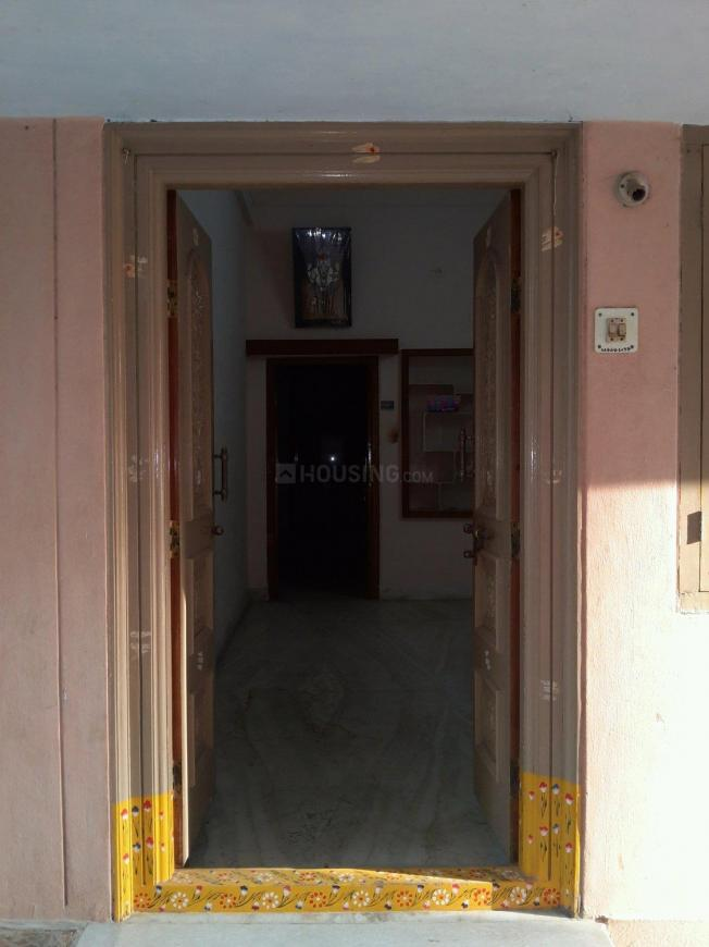 Main Entrance Image of 1400 Sq.ft 2 BHK Apartment for rent in Kothapet for 20000