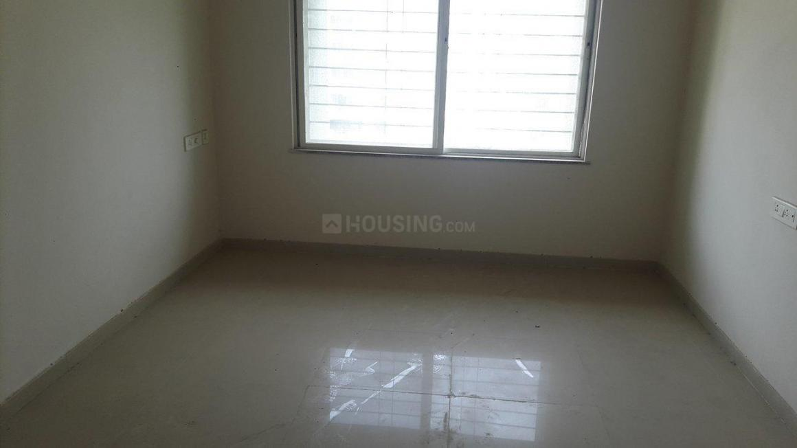 Bedroom Image of 1700 Sq.ft 3 BHK Apartment for rent in Kharadi for 35000