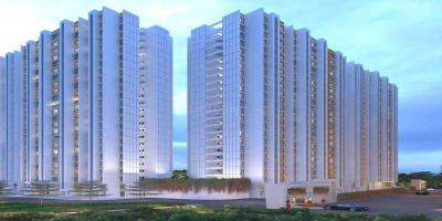 Gallery Cover Image of 598 Sq.ft 1 BHK Apartment for buy in Poddar Riviera Phase II, Khemani Industry Area for 3000000