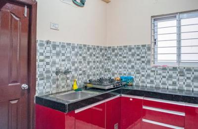 Kitchen Image of 2 Bhk In Sai Signature in Nanakram Guda