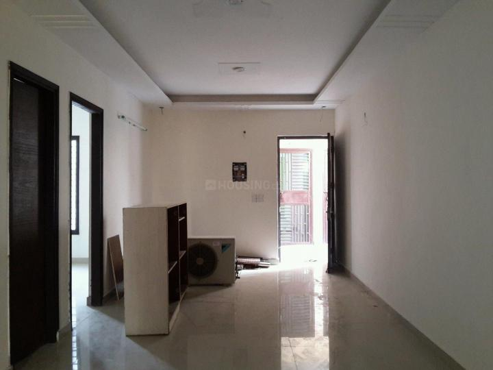 Living Room Image of 1400 Sq.ft 3 BHK Apartment for buy in Green Field Colony for 6500000