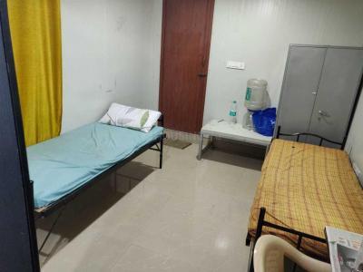 Bedroom Image of PG 4194300 Indira Nagar in Indira Nagar