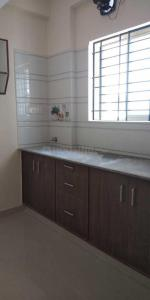 Gallery Cover Image of 1280 Sq.ft 2 BHK Apartment for rent in Kaggadasapura for 22000