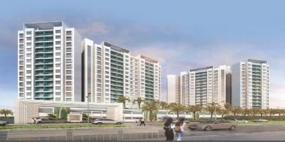 Gallery Cover Image of 570 Sq.ft 1 BHK Apartment for buy in Hinjewadi for 4000000