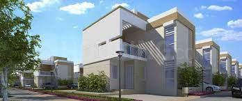 Gallery Cover Image of 2500 Sq.ft 3 BHK Villa for rent in Pacifica Aurum Villas, Padur for 27000