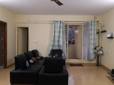 Gallery Cover Image of 1500 Sq.ft 3 BHK Apartment for rent in Project, Bilekahalli for 20000
