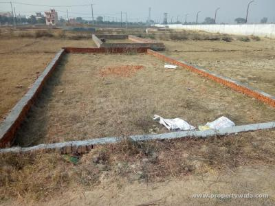 Gallery Cover Image of  Sq.ft Residential Plot for buy in Ved Vyas Puri -Phase 1 for 1322765