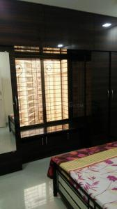 Gallery Cover Image of 700 Sq.ft 1 BHK Apartment for rent in Tungwa Powai, Powai for 34000