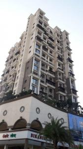 Gallery Cover Image of 1450 Sq.ft 2 BHK Apartment for buy in Varsha Balaji Heritage, Kharghar for 14000000