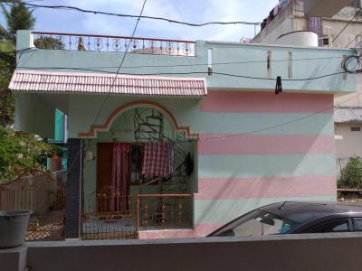 Gallery Cover Image of 891 Sq.ft 2 BHK Independent House for buy in Bommuru for 5500000