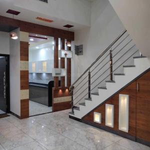 Living Room Image of 3500 Sq.ft 4 BHK Villa for buy in Murlipura for 15000000