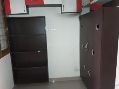 Gallery Cover Image of 650 Sq.ft 1 BHK Apartment for rent in Sholinganallur for 11000