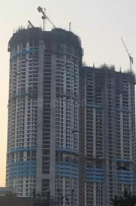 Gallery Cover Image of 600 Sq.ft 1 RK Apartment for buy in Supertech North Eye, Sector 74 for 2400000