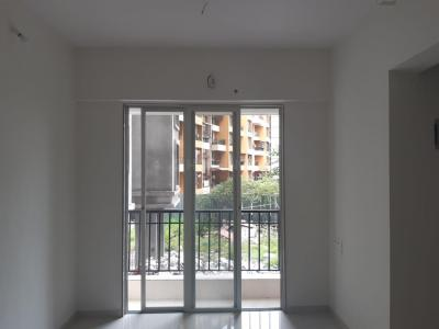 Gallery Cover Image of 678 Sq.ft 1 BHK Apartment for buy in Rutu Riverview Classic, Kalyan West for 4100000