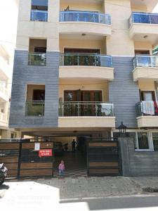 Gallery Cover Image of 1150 Sq.ft 2 BHK Apartment for rent in Imperium Hassan Enclave, Richmond Town for 35000