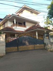 Gallery Cover Image of 1850 Sq.ft 3 BHK Independent House for rent in Kannammoola for 20000