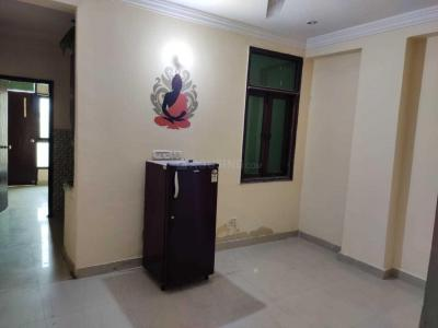 Gallery Cover Image of 1782 Sq.ft 2 BHK Independent Floor for rent in Maestro Hargovind Enclave by Maestro Infra Tech Pvt. Ltd., Chhattarpur for 14000