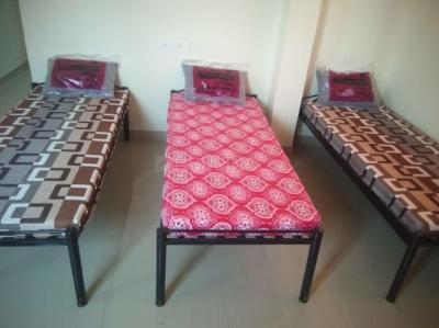 Bedroom Image of PG 4039706 Wadgaon Sheri in Wadgaon Sheri