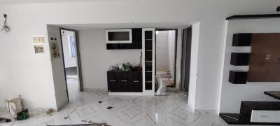 Gallery Cover Image of 1950 Sq.ft 3 BHK Apartment for buy in Bandlaguda Jagir for 9175000