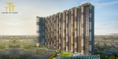 Gallery Cover Image of 1433 Sq.ft 3 BHK Apartment for buy in Goregaon West for 21200000