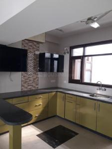 Gallery Cover Image of 2550 Sq.ft 3 BHK Independent Floor for rent in Jasola Vihar for 48500