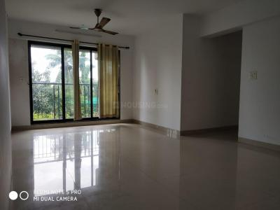 Gallery Cover Image of 1225 Sq.ft 3 BHK Apartment for rent in Kurla West for 45000