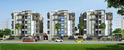 Gallery Cover Image of 1000 Sq.ft 2 BHK Apartment for buy in Somya Sky Crest, Narsinghpura for 2499000